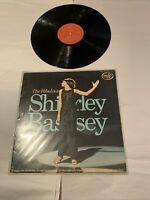 Shirley Bassey - The Fabulous - MFP-1398 Vinyl LP (LP101) *AA