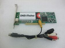Kworld KW88X_LE DVD MAKER PCI VIDEO CAPTURE CARD VS-L883D