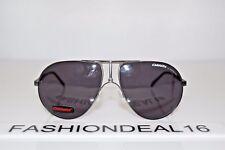 106825fe546 Carrera 1 Authentic Gunmetal Gray Carrera 1 27OR6 61mm Sunglasses