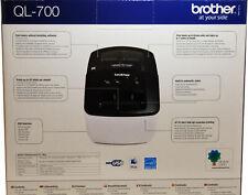 Brother Thermal Label Printer QL700 Print Postal Address Labels Labeller