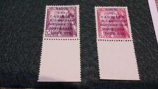 EDIFIL  Nº1083A 1083B  ** CERTIFICADO DE LUJO OFERTA ÚNICA Y ESPECIAL VC + 600€