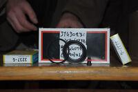2 kits réparation d'etrier frein avant renault 5 6 7 8 alpine peugeot 505  54mm
