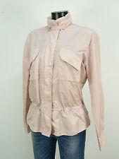 Steffen schraut chaqueta talla 38/rosa & como nuevo-lujo pur (l 0388)