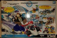 Mario Kart Wii Ultimate Building Set K'nex - 870 piece