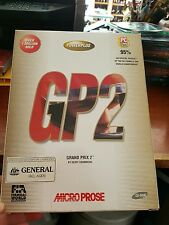 GP500 BIG BOX - PC GAME - FAST POST