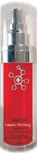 LifeCell Neck Firming Serum *AUTHORISED UK SELLER *AUTHENTIC*