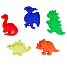 Jesse James Buttons ~ Dress It Up - PREHISTORIC PETS  Dinosaurs Sew Craft