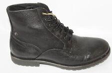 AUTH Diesel Men's Black Boots US 10.5