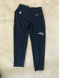 Nike New England Patriots On Field Blue Pants SZ LRG CI2436-419 NWT'S