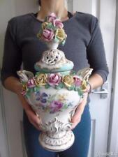 Multi Rococo Decorative Porcelain & China