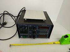 ION SYSTEMS CHARGE PLATER ESD STATIC TEST HIGH VOLTAGE #TB-4