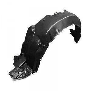 fit 2011-2013 SCION TC Front Bumper DRIVER SIDE Inner Fender Splash Shield Liner