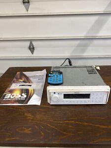 BOSS Audio Systems MR1560DI Marine MP3- Compatible CD Radio Ipod Receiver