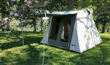 Kodiak Flexbow Canvas 6 Person Tent 10x10 Deluxe - 6010