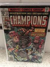 Marvel Comics Marvel Super Hero CONTEST Of CHAMPIONS #2