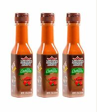 Mexico Lindo Salsa Chiltepin Hot Sauce 3 Bottle Pack