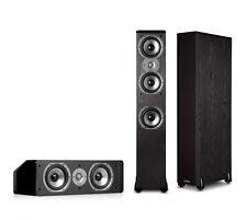 Polk Audio TSi400 3.0 Home Theater Speaker Bundle  Speaker System