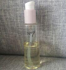 NO.7 beautiful skin cleansing oil