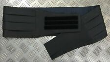 Genuine British RAF Issue Slate Grey Pleated Cummerbund Ceremonial Parade Dress
