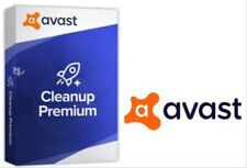 Avast Cleanup Premium 2020 5 devices 2 Years for Windows 64/32 bit fast delivery