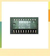 Ti pcm1702u sop-20 Bicmos Advanced sign magnitude 20-bit