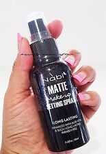 Nabi Makeup Setting Spray - Long Lasting, No Melting, Paraben Free, Aloe vera