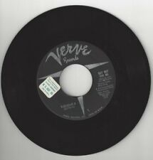"Ella Fitzgerald ""But Not For Me"" 7"" Billie Holiday Louis Armstrong"