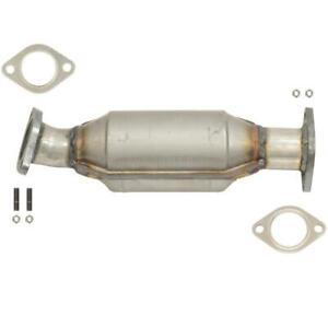 Catalytic Converter Fits: 2010-2013 Hyundai Tucson, 2011-2013 Kia Sportage Exhau