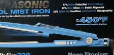 "BaBylissPRO™ 1-1/4"" Ultrasonic Cool Mist Iron BABNT2191T New - Box"