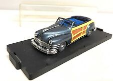 Vitesse Chrysler Town & Country BLUE  1/43 490