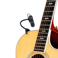 DPA d:vote VO4099G Guitar Microfone set, Supercardiod, with XLR new & warranty