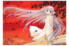 CHOBITS - ANIME Movie POSTER B 24x36 Rie Tanaka Crispin Freeman Tomokazu Sugita