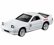 Takara Tomy Dream Tomica #168 Initial D Mazda RX-7 FC3S Diecast Toy Car JAPAN