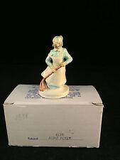 Sebastian Miniature Sml-097A Aunt Polly - Hudson 6135 Nib!