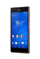 Sony Xperia Z3  - 16GB -  (Unlocked) Smartphone