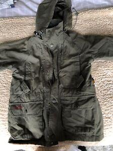 Deerhunter Outdoor Clothing Jacket Kids