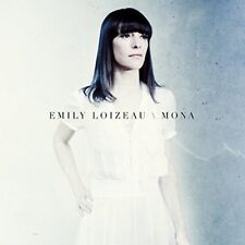 Emily Loizeau Mona [New CD]
