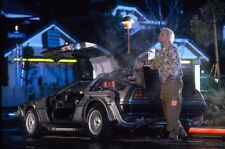 Lloyd, Christopher [Back to the Future] (59421) 8x10 Photo