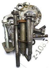 ZUENDAPP DB 200 - motore vite