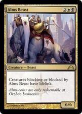 MTG Alms Beast Gatecrash Rare Multi Magic the Gathering NM/M SKU#201