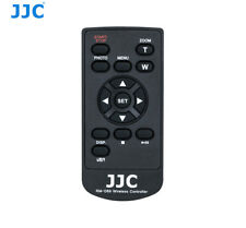 JJC RM-D89 Wireless Controller Remote AS Canon WL-D89 Camcorder HF M50 M500 M52