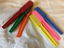 Varitas magnética NUEVO Pack de 6 Colores Juguete educativo de ciencias Gran Tamaño 19 Cm