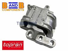 VW GOLF MK5 AUDI A3 SKODA OCTAVIA MK2 CADDY 1.9TDI ENGINE MOUNT 1K0199262AS A188
