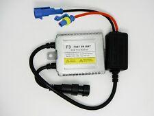 CENTRALINA SLIM LAMPADA XENON  XENO HID BALLAST DIGITALE AC 12V 35W FAST START