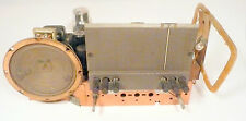 vintage * Mid-Century Mod WESTINGHOUSE WR-270  AM RADIO part:  WORKING CHASSIS