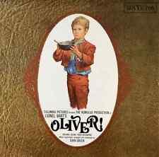 LIONEL BART & V/A - Oliver! Original Sound Track Recording (LP) (EX/VG+)