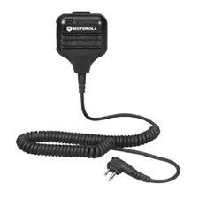 Motorola 53862 HMN9026 HKLN4606 Remote Speaker Mic for CLS RDU4100 DTR RMM2050