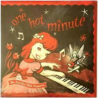 Red Hot Chili Peppers - One Hot Minute [Current Pressing] LP Vinyl Record Album