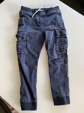Tolle Cargo Hose, H&M, Größe 146, Blau