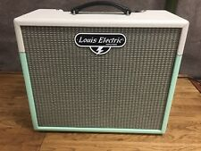 Louis Electric Tornado 1x12 Combo Guitar Amplifier